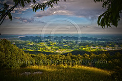 002106 D 300 HDR (Massimo Marchina) Tags: italy landscape italia montagna hdr paesaggio treviso veneto massicciodelgrappamontetombatv stradatombagrappa tokinasd1224140ifdx