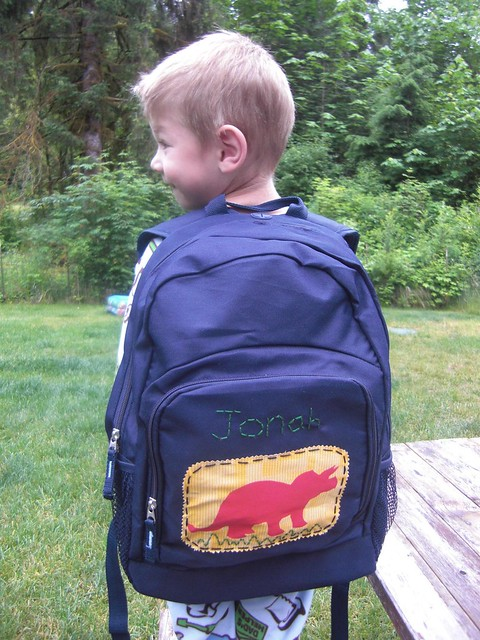 jonah backpack