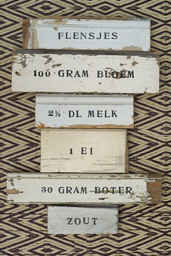 wood & word sign pancakes recipe by wood & wool stool