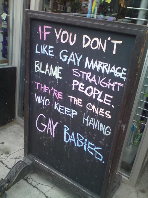 gaybies