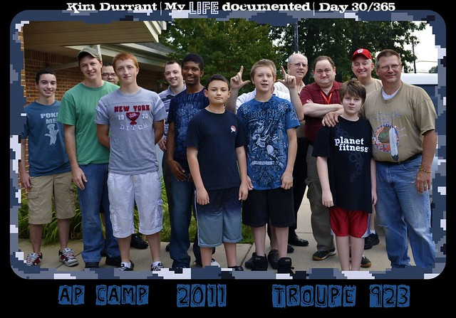 AP CAMP 2011
