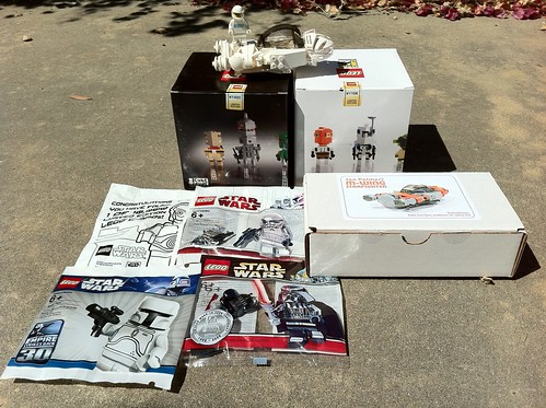 BothCon Prize Pack