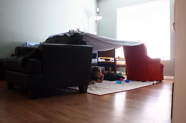 sunday morning forts