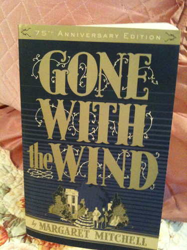 75th Anniversary Gone With the Wind