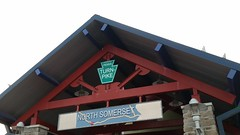 North Somerset, Pennsylvania (Adventurer Dustin Holmes) Tags: 2016 northsomerset restarea penna turnpike pennsylvania pa travelcenter westbound serviceplaza