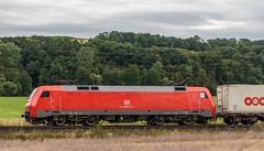 3217_2016_07_16_Haunetal_Neukirchen_DB_152_094_mit_Containerzug_KT_50329_Maschen_Rbf_-_Wackerwerk (ruhrpott.sprinter) Tags: ruhrpott sprinter deutschland germany nrw ruhrgebiet gelsenkirchen lokomotive locomotives eisenbahn railroad zug train rail reisezug passenger gter cargo freight fret diesel ellok hessen haunetal boxxboxxpress db egp ell hhla hsl hvle lbllocon metrans mrcedispolokdispo bb railpoolrpool rbh rhc schweerbau sbbc txltxlogistik wienerlokalbahnencargo 143 145 152 182 185 193 218 270 428 650 1264 1266 421 es64u2 es64f4 greencargo ice r5 outdoor logo natur sonnenaufgang graffiti rinder