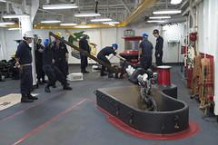 160929-N-JS726-342 (SurfaceWarriors) Tags: navy marines amphibiousassault hongkong bonhommerichard expeditionarystrikegroup underway deployment military portvisit