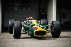 Jim Clark - 1967 Lotus 49 at the 2016 Goodwood Revival (Photo 2) (Dave Adams Automotive Images) Tags: 2016 9thto11th autosport car cars circuit daai daveadams daveadamsautomotiveimages grrc glover goodwood goodwoodrevival hscc historicsportscarclub iamnikon lavant motorrace motorracing motorsport nikkor nikon period racing revival september sussex track vscc vintage vintagesportscarclub davedaaicouk wwwdaaicouk jimclark 1967lotus49 1967 lotus 49