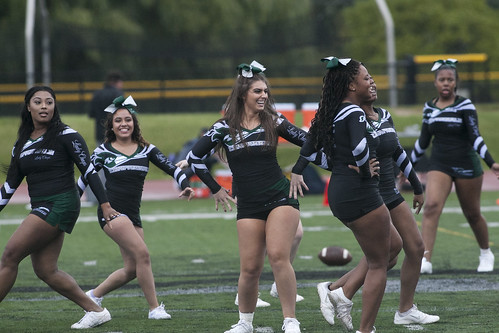 Rainy Weather Doesn't Dampen Spirit at College of DuPage Homecoming 2016 59