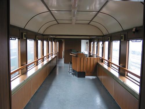German heritage carriage - meetings / exhibition