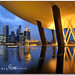 ArtScience Museum - Marina Bay Sands