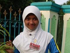 Photo SMP Al-Ikhlas11 (SMP Al Ikhlas) Tags: cirebon smp pesantren buntetpesantren buntet santri smpislamalikhlas smpai smpalikhlas astanajapura mertapadakulon