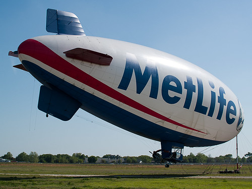 MetLife Starboard Rear