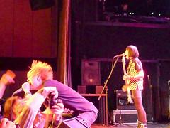 Lolita No 18-10 (RW Sinclair) Tags: leica newyorkcity girl rock japan japanese march concert punk no live group band lolita boweryballroom 18 nite dlux 2011 japannite dlux5 lolitano18