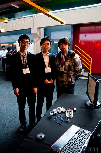 UW ECE Symposium 025