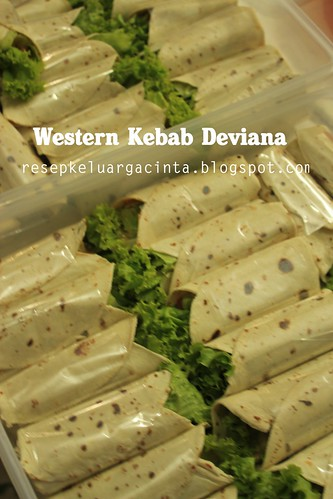 Western Kebab Deviana