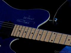 Kiko Guitar (samanthaluz) Tags: show nova sergio hall sp musica ricardo kiko paulo são nando paulinho roupa serginho credicard herval cleberson feghali horsth