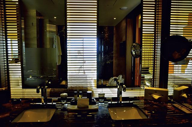 Mandarín Oriental Suites