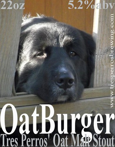 OatBurger Stout