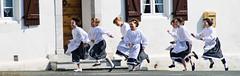 DJS0034_v1.jpg (artzubi) Tags: children report folklore euskalherria basquecountry maskarada soule zuberoa umeak folklorea urdiarbe erreportajea