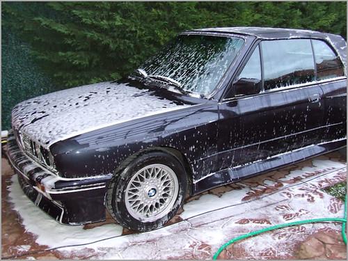 BMW M3 e30 cabrio-64