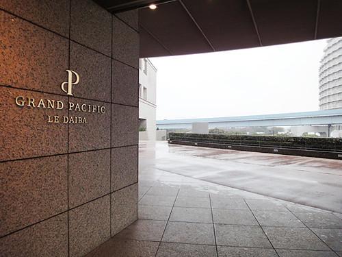 hotel in odaiba 1_1