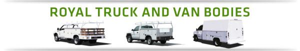 Royal Truck and Van Bodies