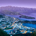 The Queenstown Lookout – (HDR New Zealand) by blame_the_monkey
