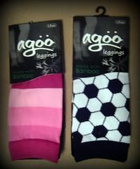 Agoo Leggings Spring 2011