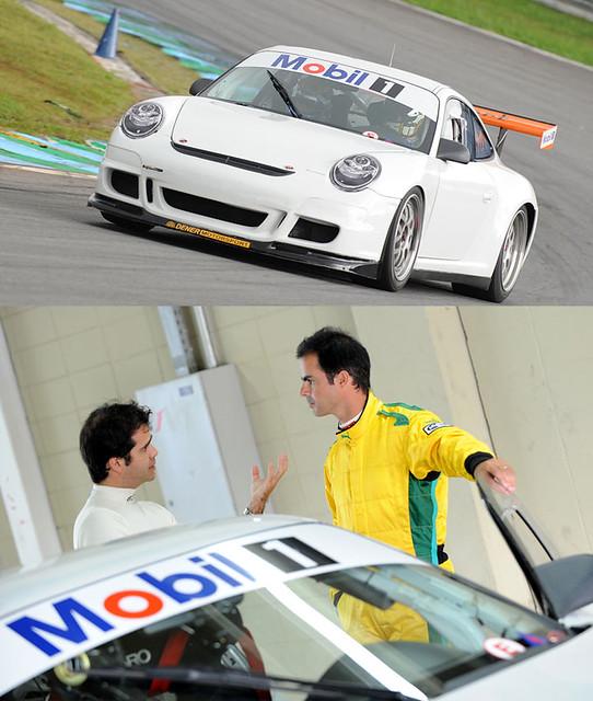 Porsche 911 GT3 Cup_Rodrigo Pessoa