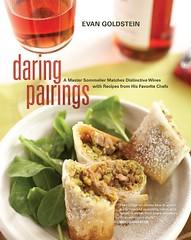 Daring Pairings cover