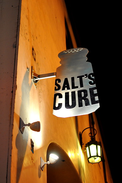 Salt's Cure - West Hollywood