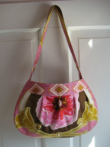 AMH Buttercup Bag by Poppyprint