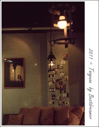 光圈Cafe58