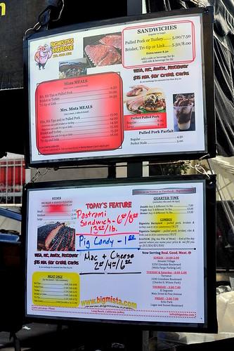 Bigmista's Barbecue - Los Angeles