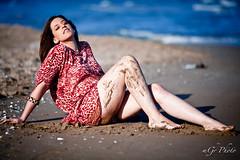 leticia-6 (mGr Photo) Tags: modelos playa sesion lamarina