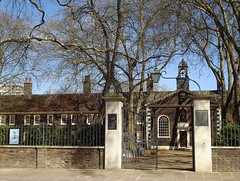 Picture of Geffrye Museum