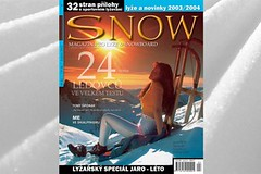 SNOW 05 - duben 2003