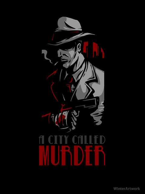 A City Called Murder