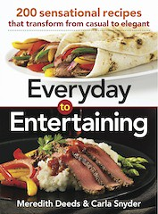 everyday to entertaining