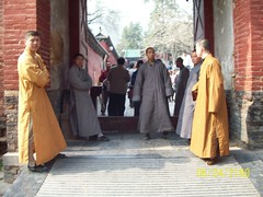 100_1119 (Daniel Blouin) Tags: entrance monks shaolin buddhists