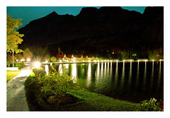 shangrila (TARIQ HAMEED SULEMANI) Tags: pakistan inspiration mountains tourism nature colors trekking hiking north group lakes shangrila peaks tariq the skardu kachura concordians hushay sulrmani theinspirationgroup