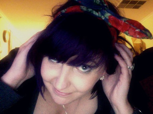 Modcloth headband love