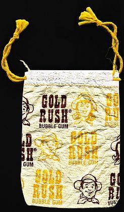 Gold Rush gum
