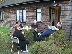 "Bullet Lodge, Bisley • <a style=""font-size:0.8em;"" href=""http://www.flickr.com/photos/8971233@N06/5624870758/"" target=""_blank"">View on Flickr</a>"