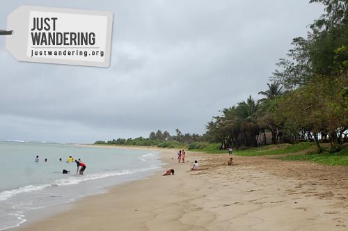 Dancalan Beach 03