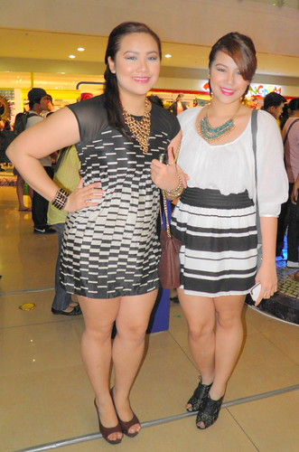Danah and Stacy Gutierrez of The Plump Pinay as brand ambassadors for Forever 21 Philippines