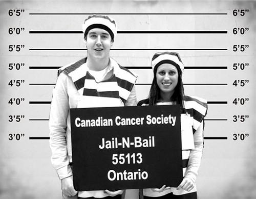 Jail-n-Bail 2011 Mugshot