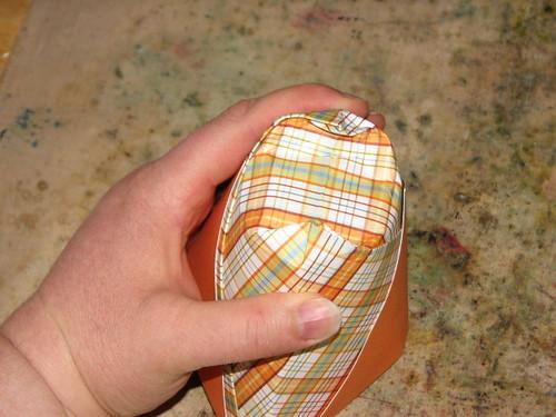 Folded Easter Basket 009