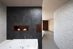 Designed by 123DV (ChicTip.com Interior Design Online Magazine) Tags: interiordesignideas bathroomdesign moderninteriordesign modernbathroom interiordesigninspiration beautifulbathroom beautifulbathrooms modernbathrooms greatbathrooms